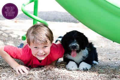 Playground Sessions